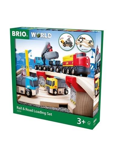 Brio  Taş Ocağı Seti ABR33210 Renkli